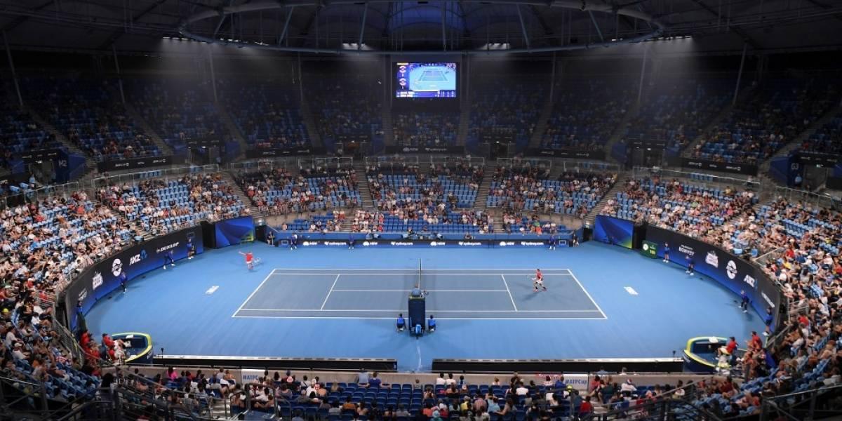 El Australian Open se pospondría por los incendios en dicho país
