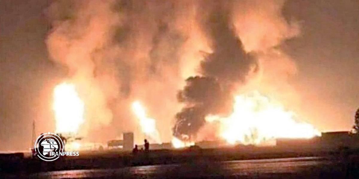 Petrobrás suspende viagem de navios pelo Oriente Médio após ataques no Iraque