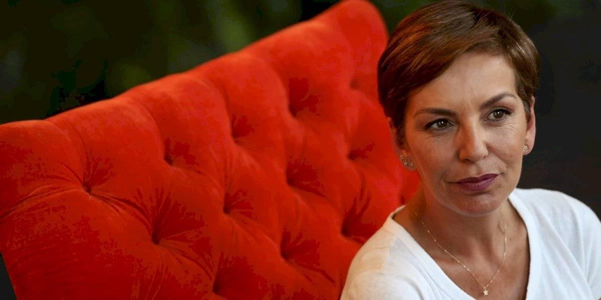 Canal 13 no renueva contrato a Fran García-Huidobro