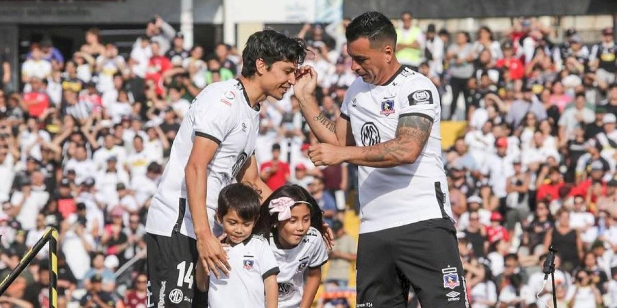 Colo Colo prepara su segundo amistoso del año ante Godoy Cruz con precios populares