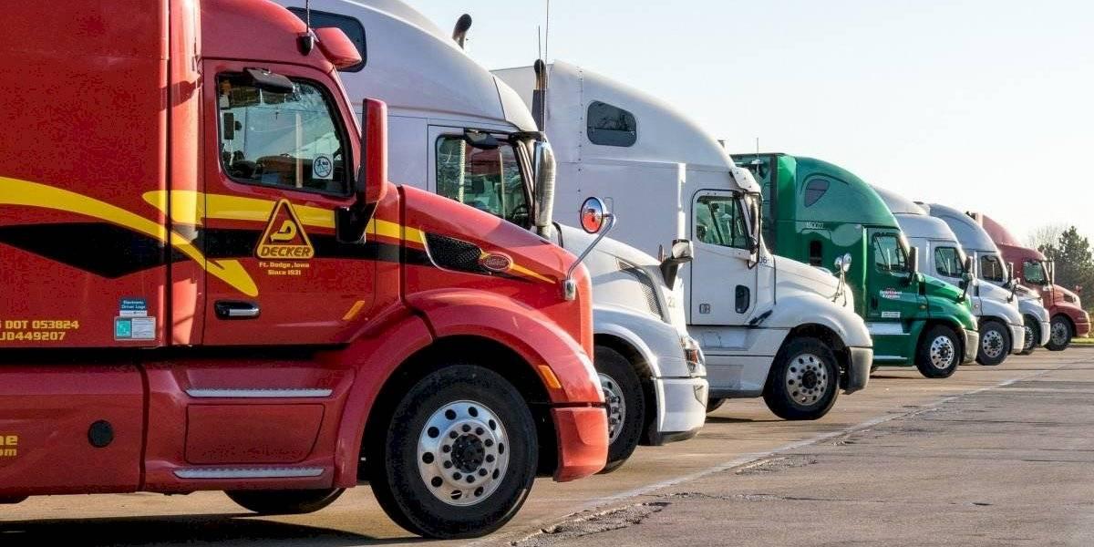 Startup CamiónGO presenta nuevos servicios para el transporte de carga