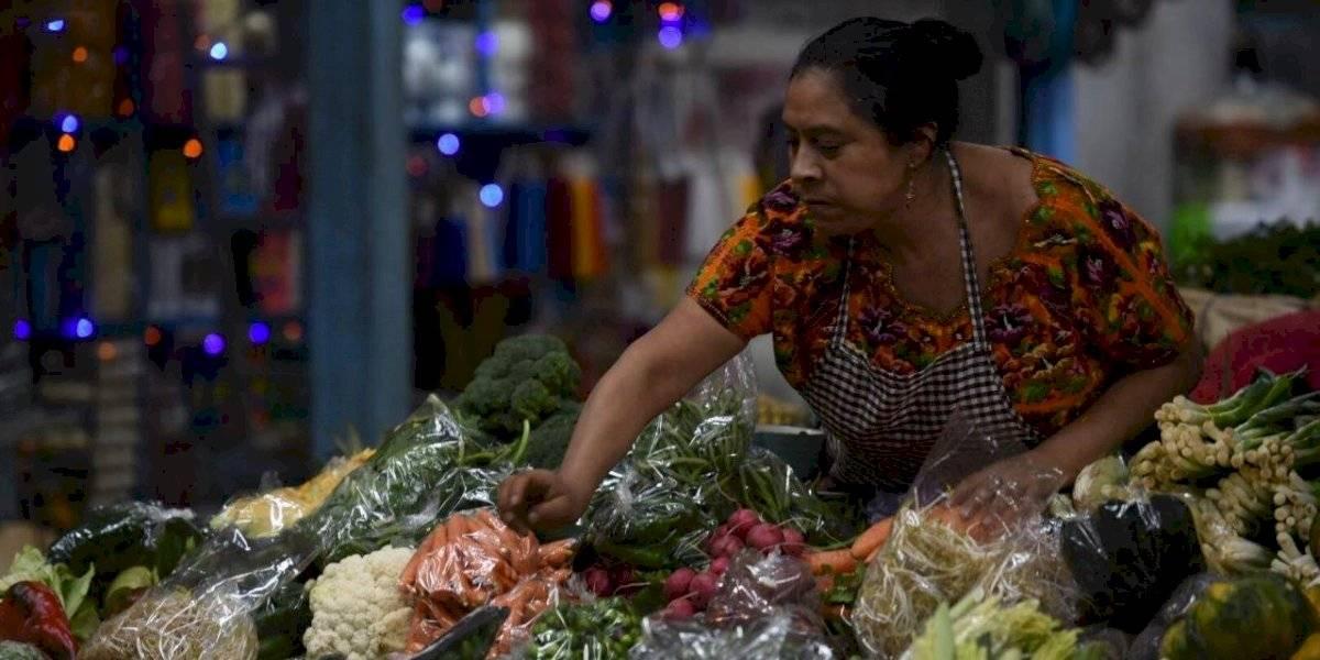 Precio de canasta básica alimentaria se incrementó en abril