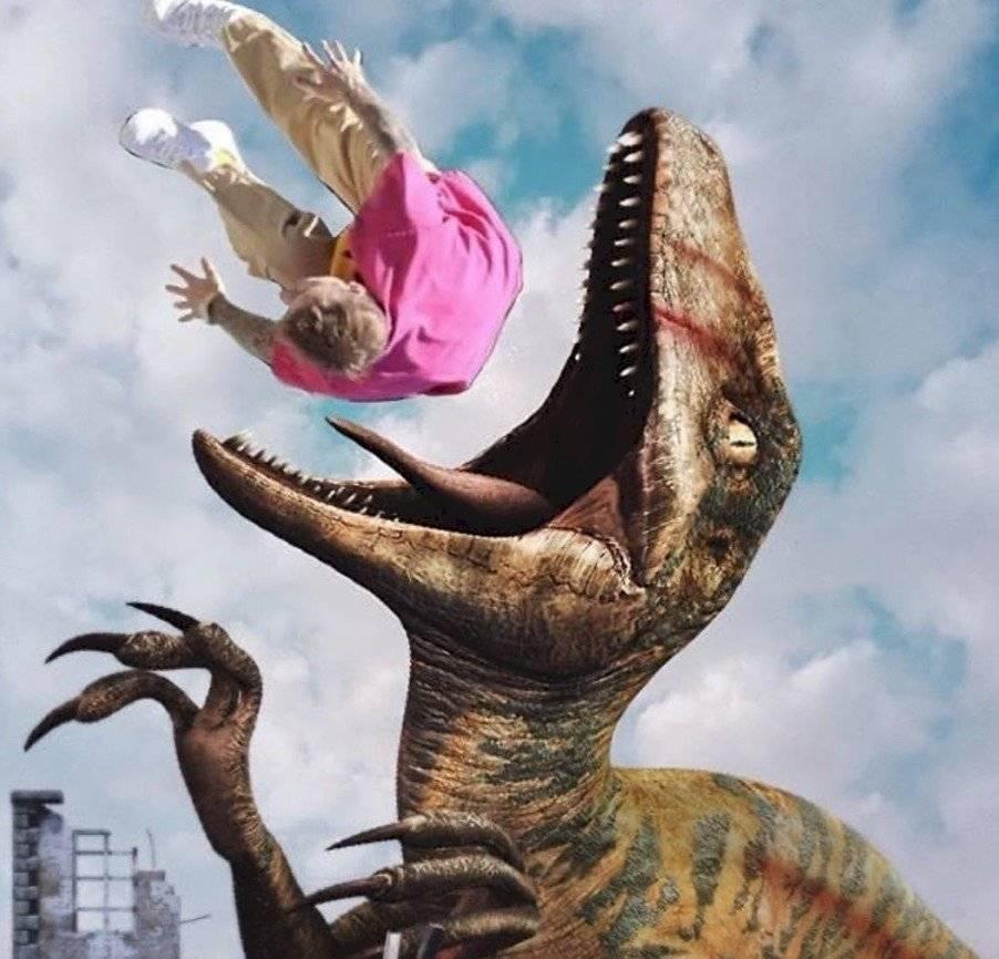 Dinosaurio Yummy-JustinBieber