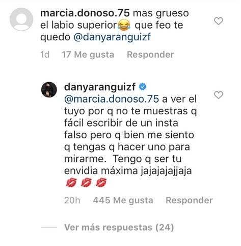 Daniela Aránguiz