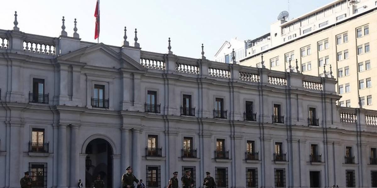 La Moneda confirmó salida de Jorge Selume como director de secretaría de comunicaciones