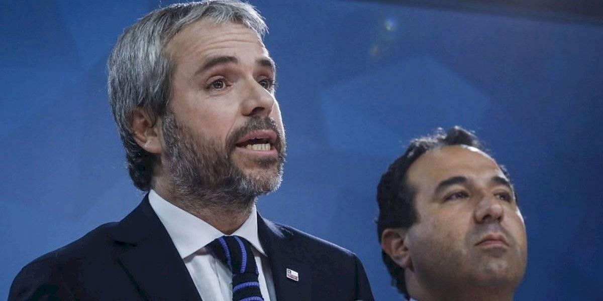Gobierno confirmó que hay 16 personas individualizadas por boicot violento contra la PSU