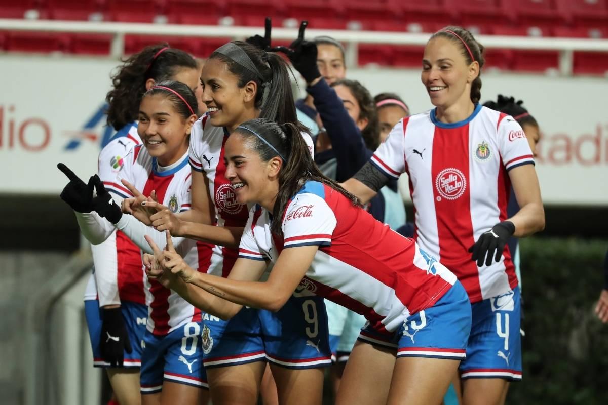Chivas Abre El Clausura 2020 Con Empate En Casa Ante Cruz Azul