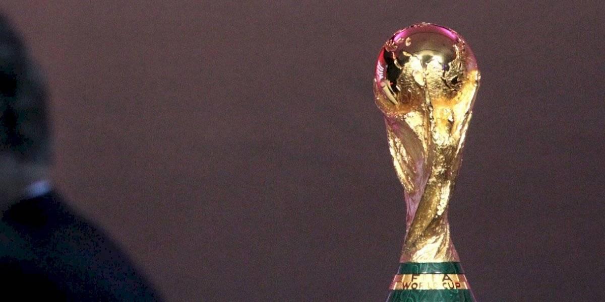 Mundial del 2022 podría jugarse en México
