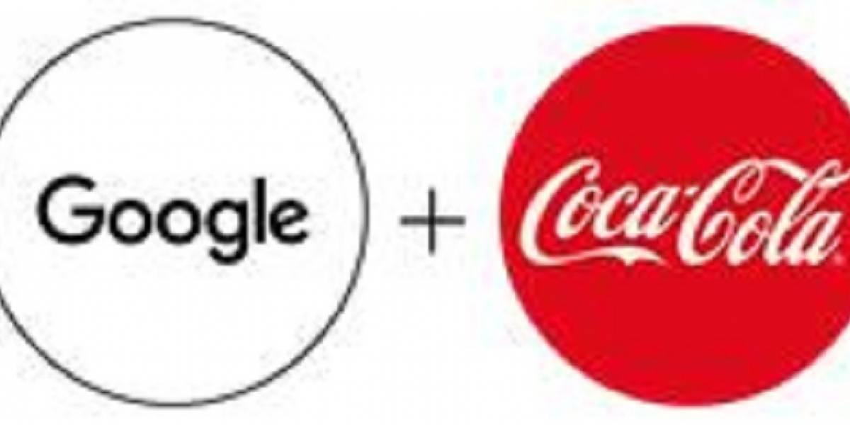 Coca-Cola, Ogilvy y Google unidos en una campaña