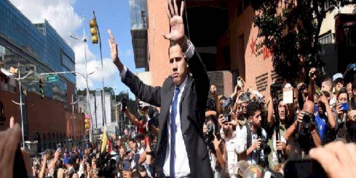 Aumenta crisis de legitimidad institucional en Venezuela