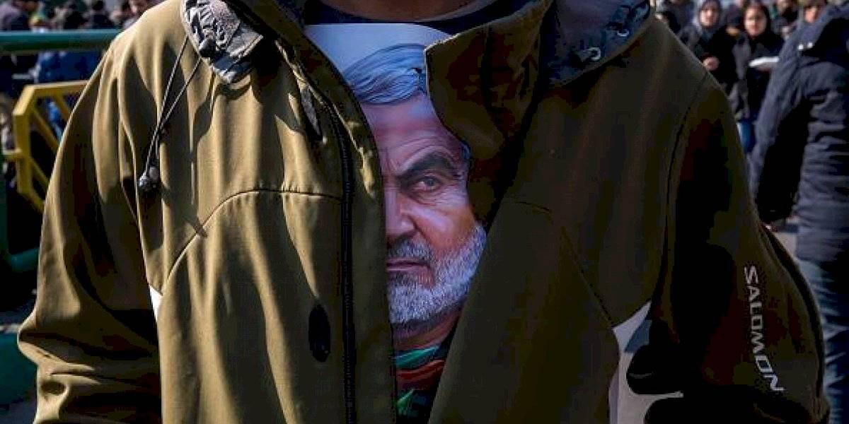 Se registran víctimas iraquíes tras ataque a bases estadounidenses