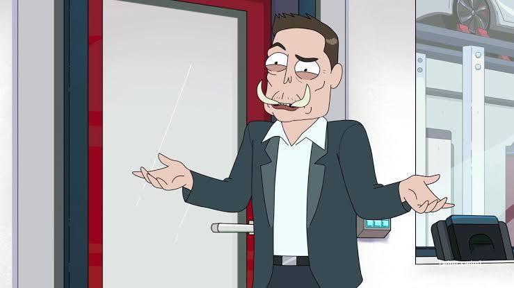 Elon Musk China