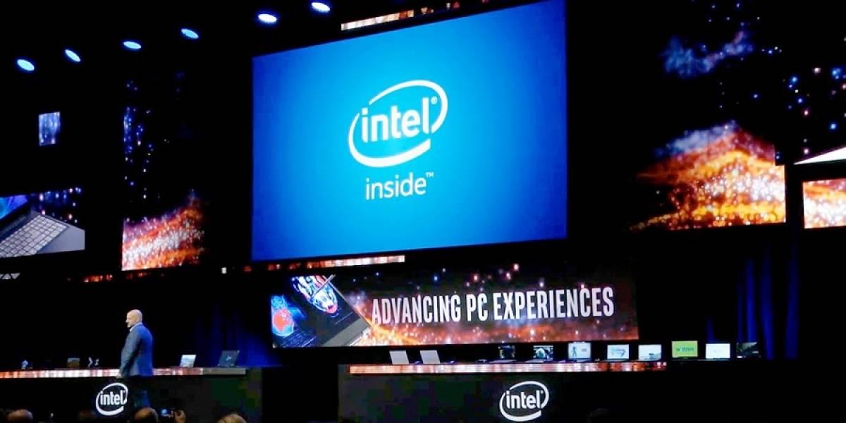 Laptops, procesadores, VR e IA: todo lo que Intel presentó en el #CES2020