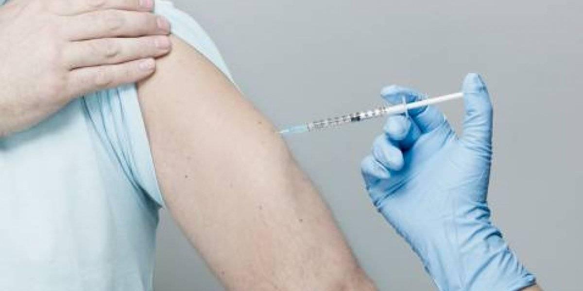 ¿Qué efectividad tiene el anticonceptivo inyectable para hombres?