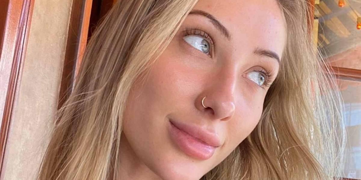 Modelo vende nudes para doar fundos para combate de incêndios na Austrália