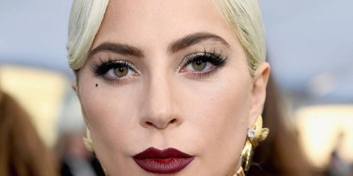 Lady Gaga habla sobre los traumas que ha vivido y hace llorar a Oprah