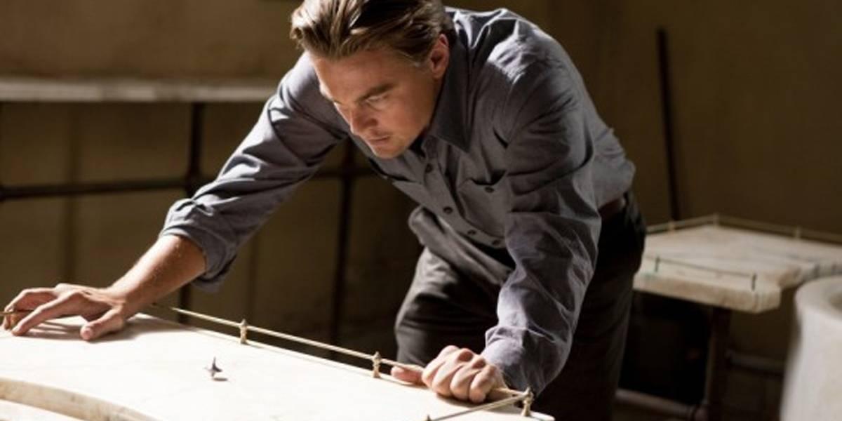 A Origem: Leonardo DiCaprio admite que também 'não tem ideia' do que se trata o final do filme