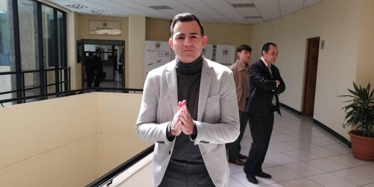 Marco Pappa es condenado tras aceptar violencia contra la mujer