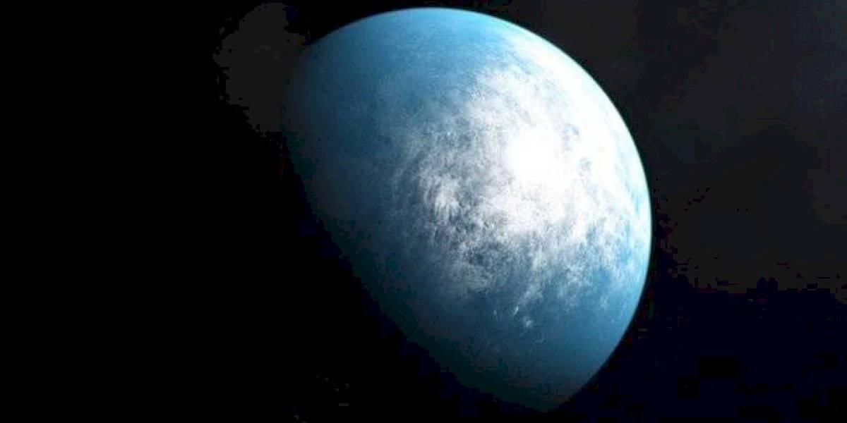 """La NASA descubrió otro planeta del tamaño de la tierra en una zona """"habitable"""""""