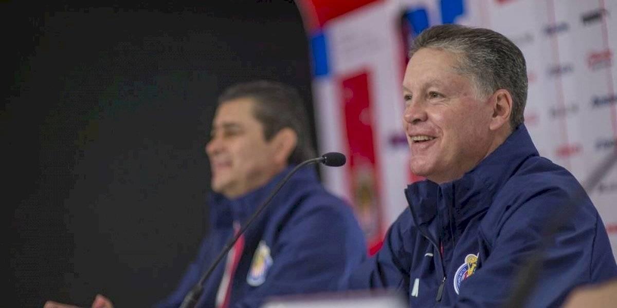 """""""Esta inversión no se volverá a repetir"""": Ricardo Peláez"""