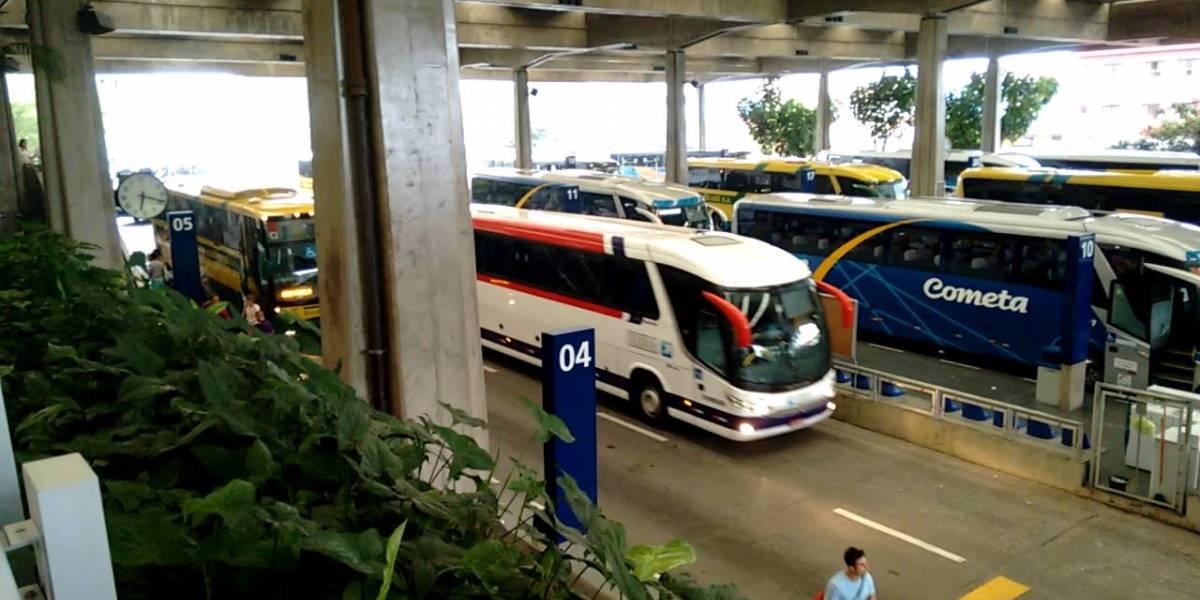 43% dos passageiros de ônibus de turismo usam cinto de segurança, diz ANTT