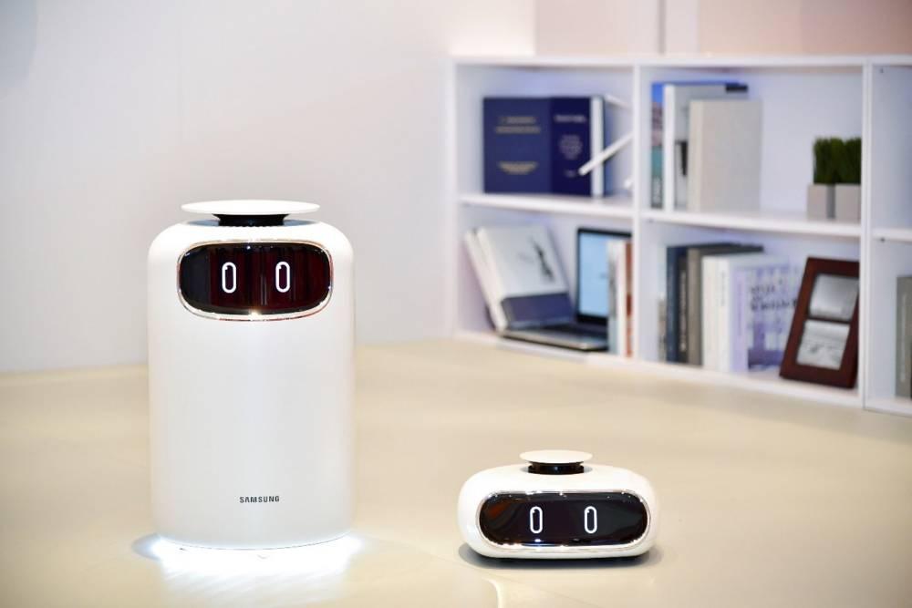 Samsung vive en el futuro: esto es lo que presentó en el #CES2020