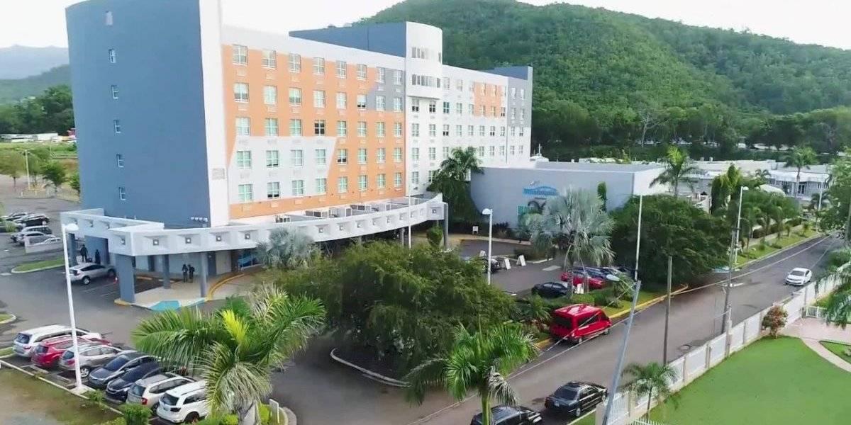 Hotel Costa Bahía de Guayanilla toma medidas de seguridad