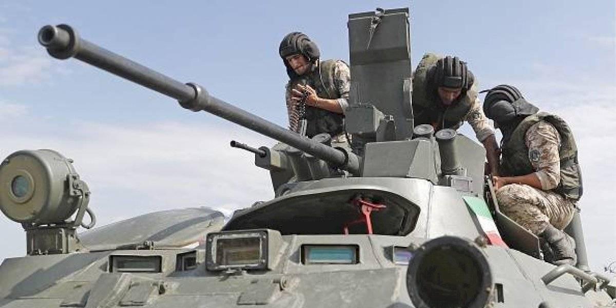 Irán asegura que ataque a bases militares de EE. UU. dejó 80 muertos