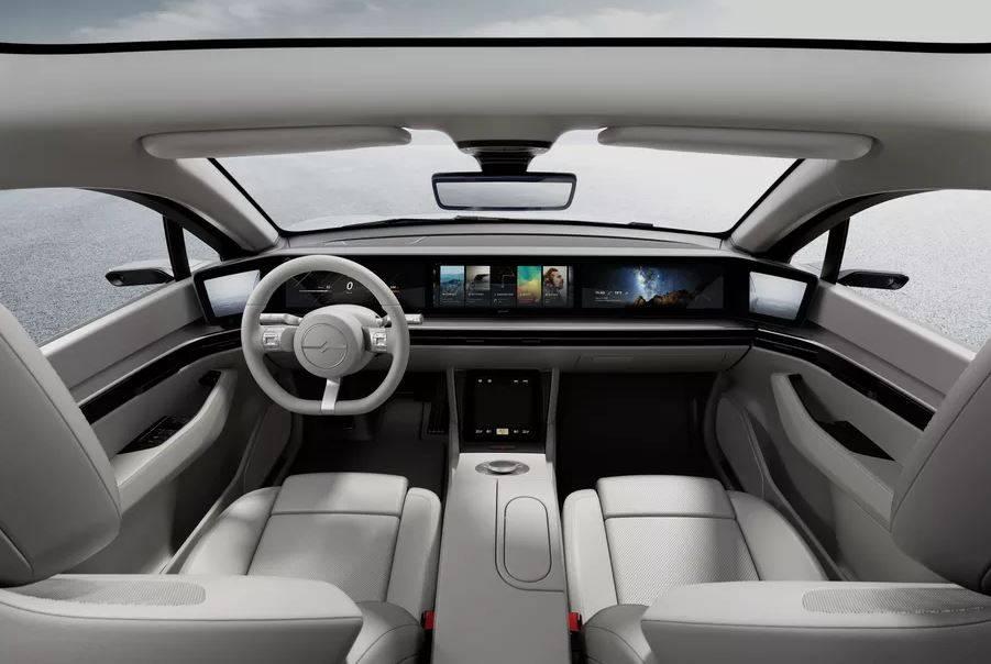 auto Sony