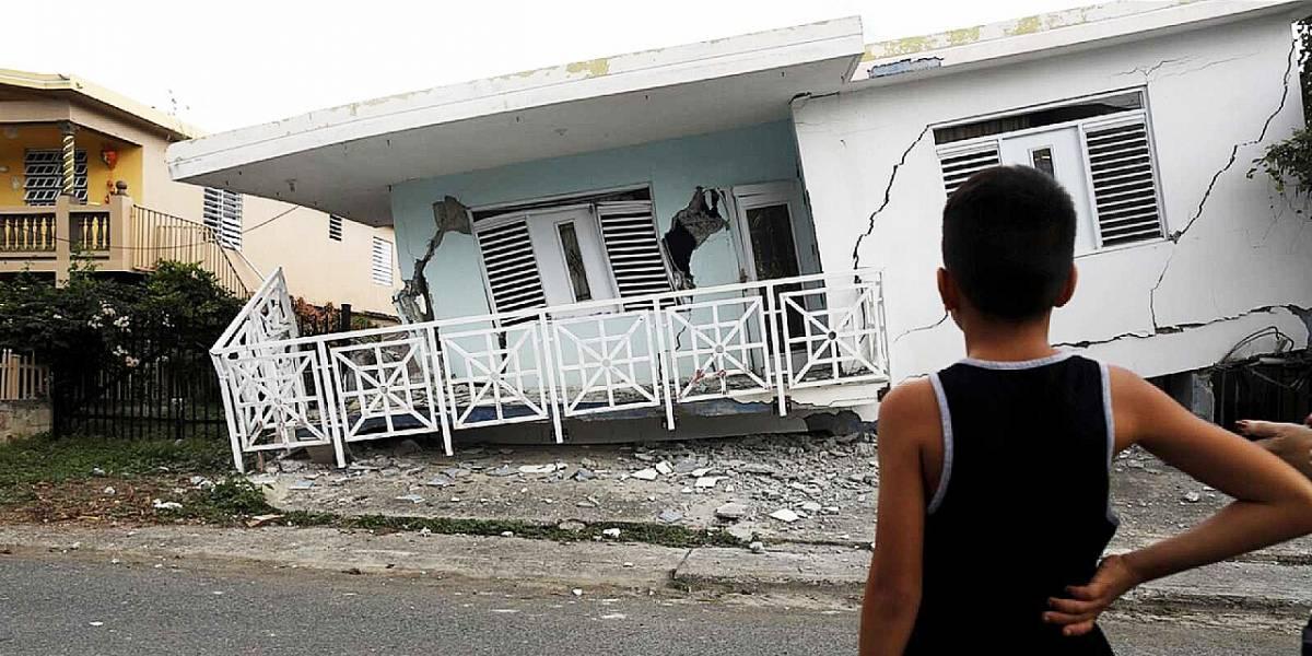 Esta es la razón por la que hay tantos temblores en Puerto Rico