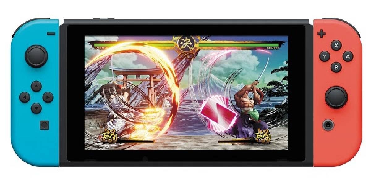 Game Samurai Shodown chega ao Nintendo Switch em 25 de fevereiro