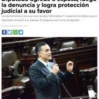 Violencia Luis Hernández Azmitia