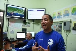 situación de Guánica tras sismo de 6.4 grados