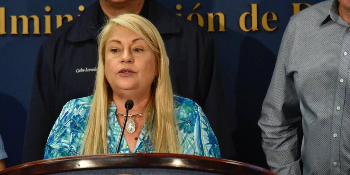 Gobernadora anticipa que la actividad sísmica podría continuar en los próximos días