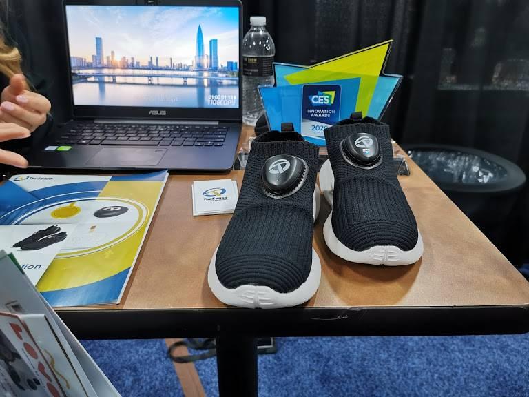CES Unveiled: La tecnología y la salud más unidas que nunca #CES2020