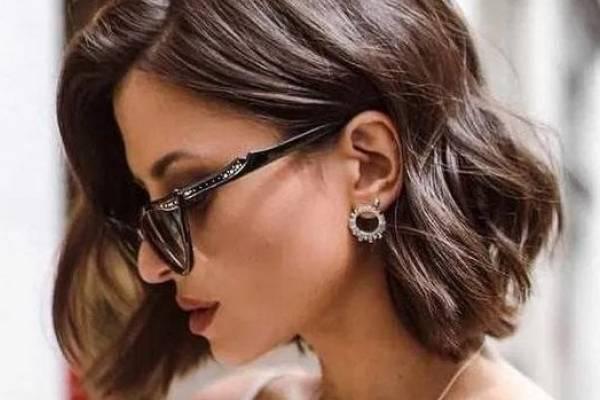 Cortes de pelo corto 2020 para mujer