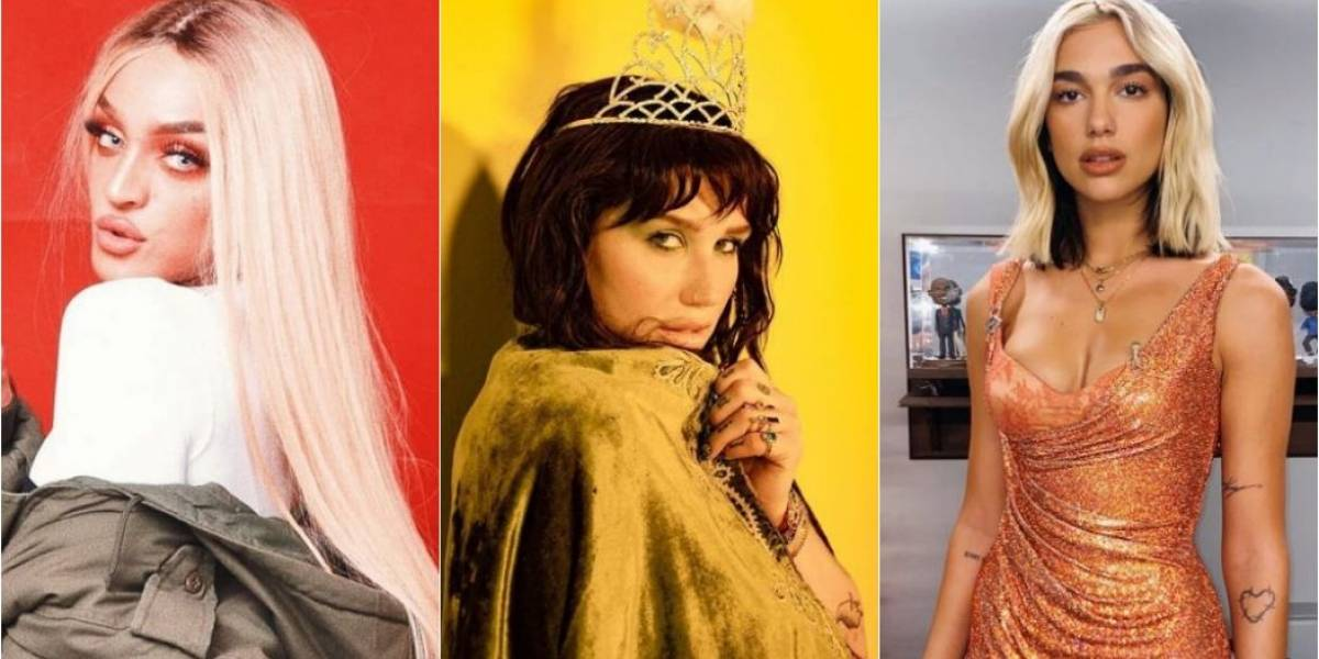 Pabllo Vittar é confirmada em festa LGBTQ+ australiana ao lado de Dua Lipa e Kesha
