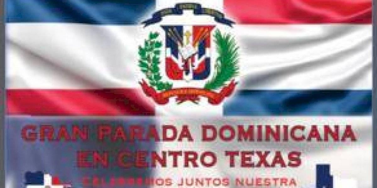 """Declararán el 27 de febrero como el """"Día de los Dominicanos en Centro Texas"""""""