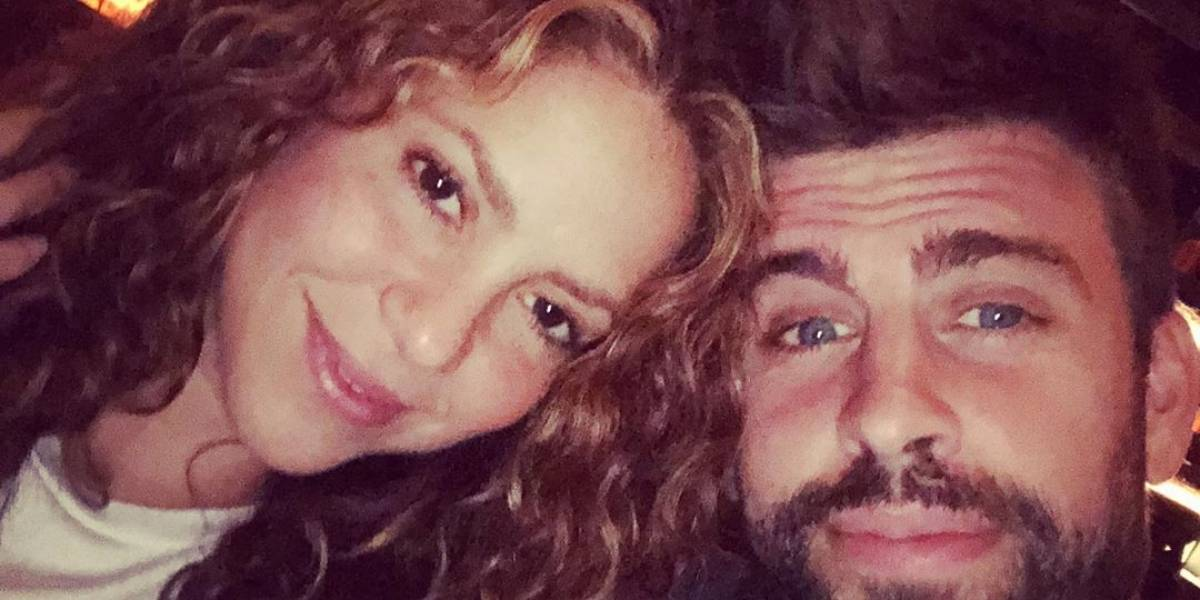 Shakira revela por que não quer se casar com Piqué