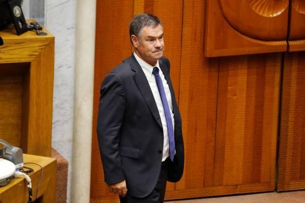 """Ossandón confirma apoyo al segundo retiro del 10%: """"La gente necesita la plata ahora"""""""