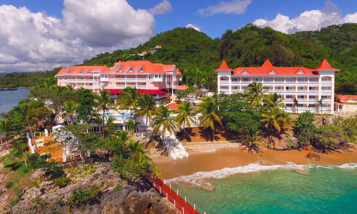 Hotel Bahía Príncipe