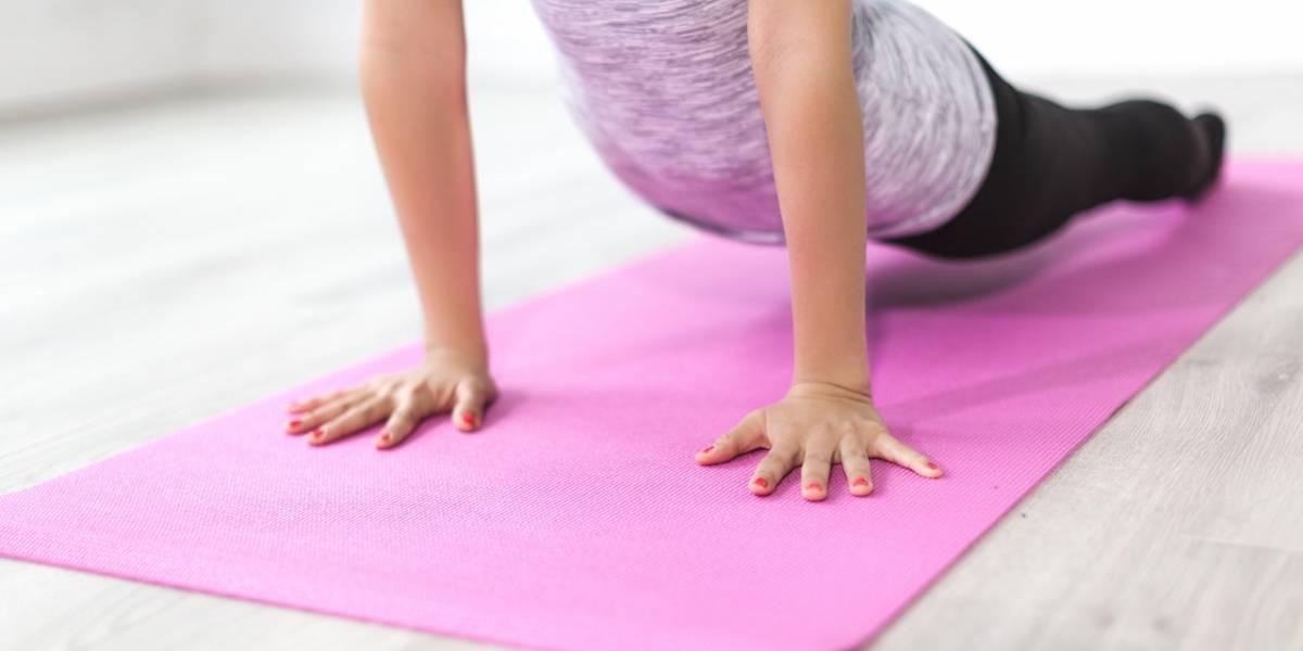 Quarentena: 5 aplicativos fitness para se exercitar durante o confinamento