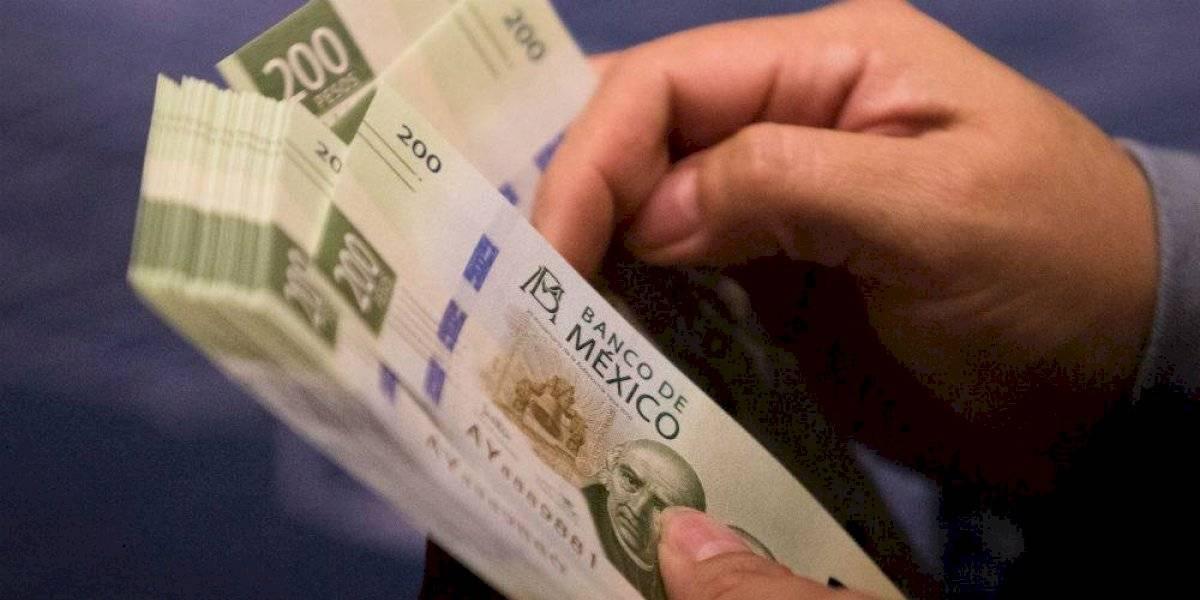 Economía cae 0.1% en primer año de AMLO; confirman recesión