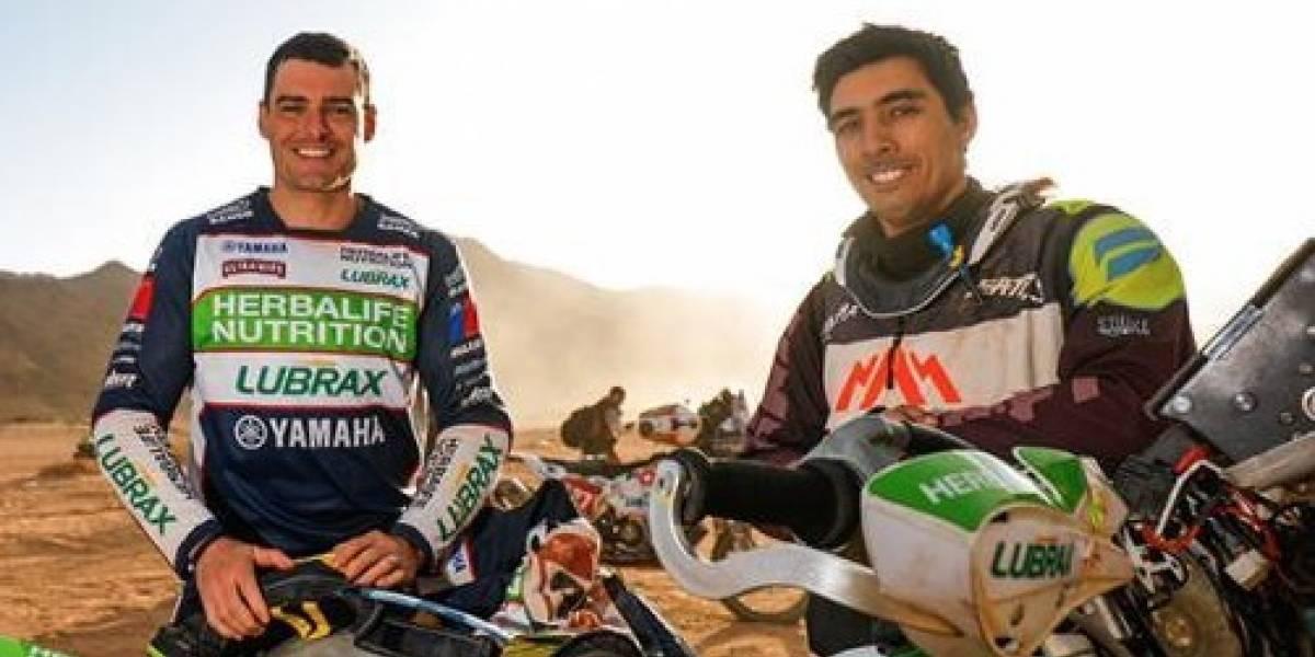 Chile hace el un-dos en los cuadriciclos y Casale sigue firme hacia el tricampeonato del Dakar