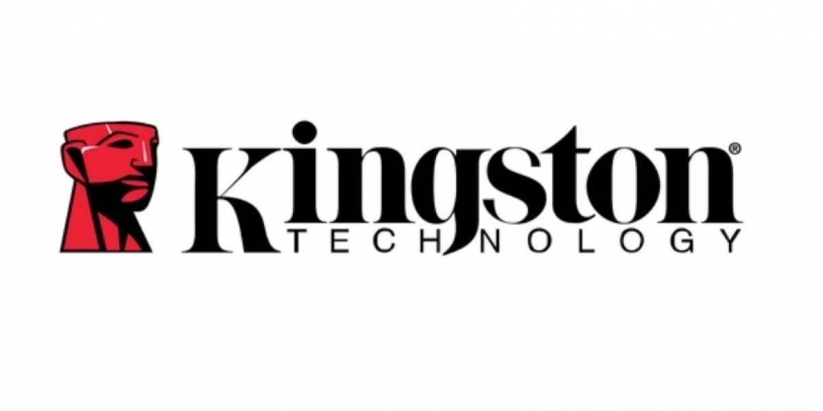 Tecnologia: Kingston participa da CES 2020 com novidades em produtos de memória