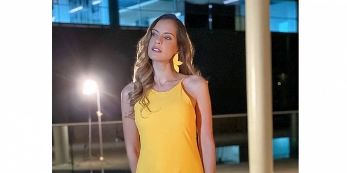 La hija de Laura Acuña encanta con su belleza y muchos dicen que es igualita a la mamá