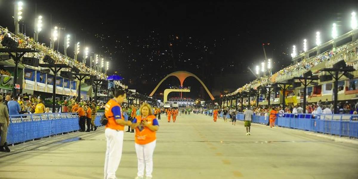 Rio estima receber 1,9 milhão de turistas no carnaval