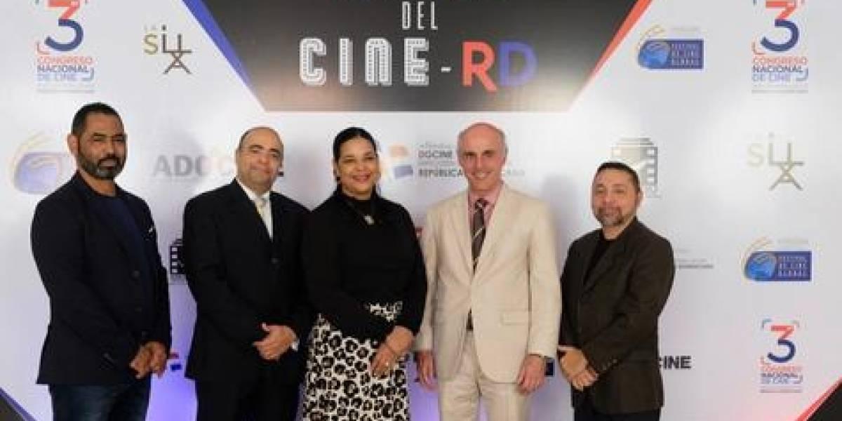 """""""Quincena del Cine-RD"""",  une cuatro iniciativas cinematográficas"""
