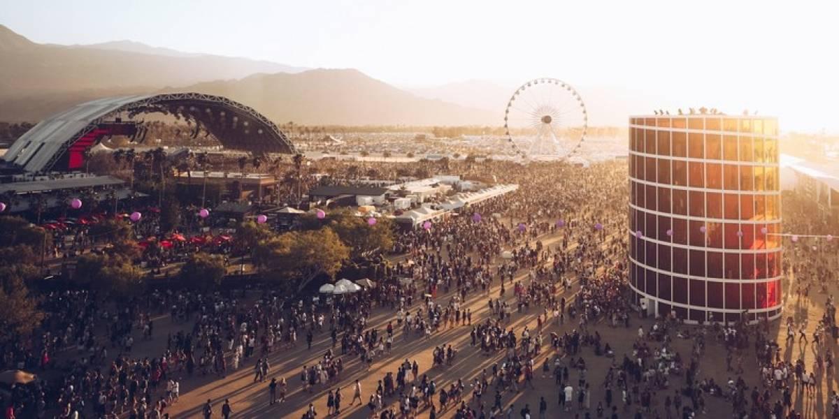 YouTube Originals anuncia nuevo documental sobre Coachella