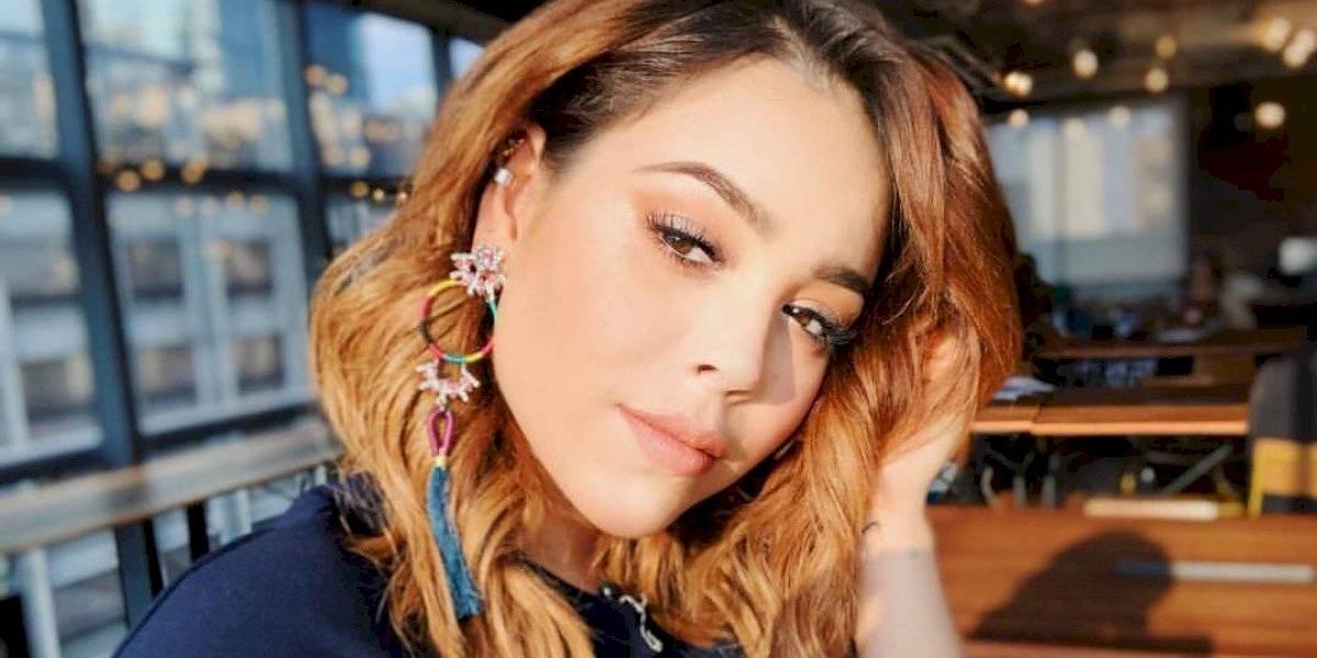 ¡Continúa la polémica! Ahora Danna Paola explota contra ejecutivos de TV Azteca y no asiste al Juguetón